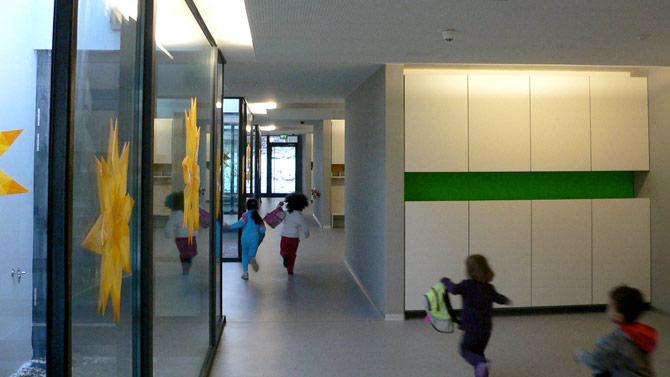 kindertagesstätte st. fronleichnam